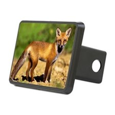 Young fox Hitch Cover