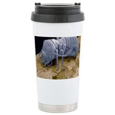 Worker termite, SEM Travel Mug