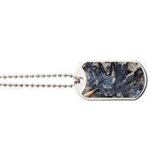 Wolframite Dog Tags
