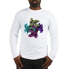Mitochondrial RNA binding prot Long Sleeve T-Shirt