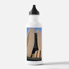 Wilson Hall at Fermila Water Bottle