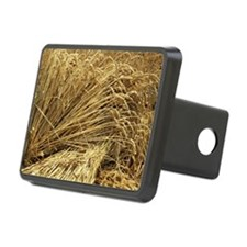 Wheat sheaves Hitch Cover