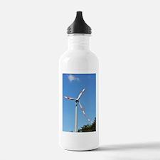Wind turbine Water Bottle