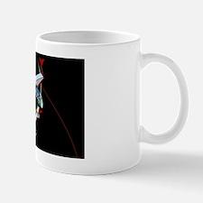 Space tourism Mug
