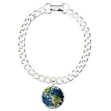 Whole Earth (Blue Marble Bracelet