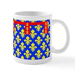 Artois Mug
