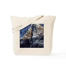 Waterpipe gully Tote Bag