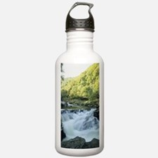 Waterfall Water Bottle