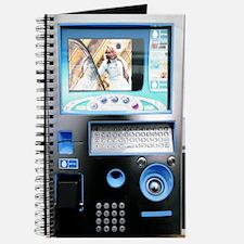 Smart public telephone system Journal