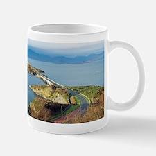 Skye Bridge, Scotland Mug