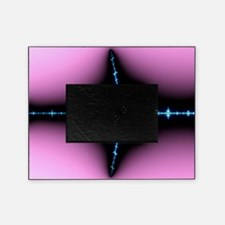 Mandelbrot fractal Picture Frame