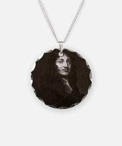 Sir William Temple, English  Necklace