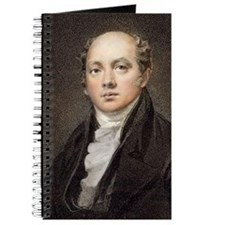 Sir Everard Home Portrait Natural Science Journal