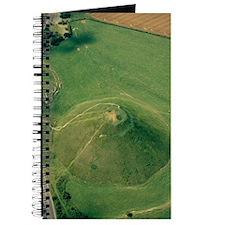Silbury Hill, Wiltshire, UK Journal