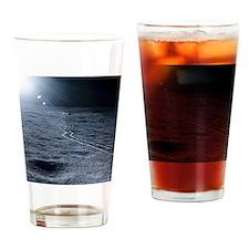Lunar landing module Drinking Glass
