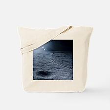 Lunar landing module Tote Bag
