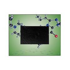 Levitra drug molecule Picture Frame