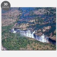 Victoria Falls Puzzle