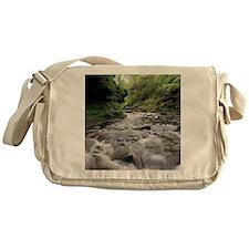 Upland stream Messenger Bag