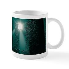 Underwater Atlantis Mug