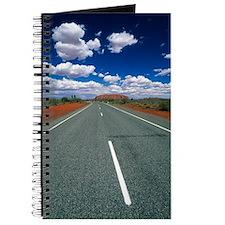 Uluru (Ayers Rock) Journal