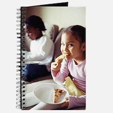Junk food Journal