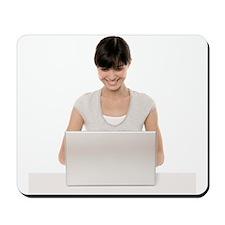 Laptop use Mousepad