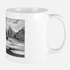 Second Grinnell Expedition, 1853-1856 Mug