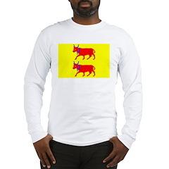 Bearn Long Sleeve T-Shirt