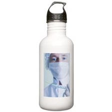 Injection Water Bottle