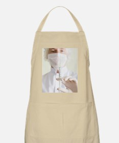 Injection Apron