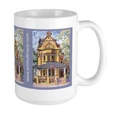 St Joseph's Mug