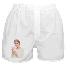 Joint pain Boxer Shorts