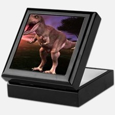 Tyrannosaurus rex Keepsake Box