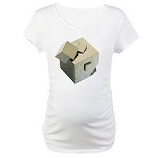 Iron pyrite crystals Shirt