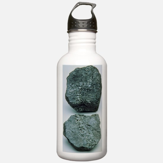 Two lumps of high-grad Water Bottle