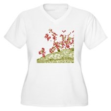 Influenza viruses T-Shirt