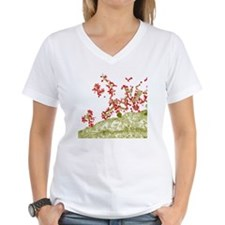 Influenza viruses, TEM Shirt