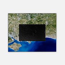 True-colour satellite image of Hamps Picture Frame