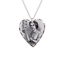 Rosalind Franklin, British ch Necklace