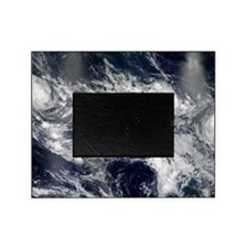 Tropical cyclones Picture Frame