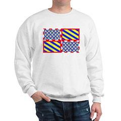 Bourgogne Sweatshirt