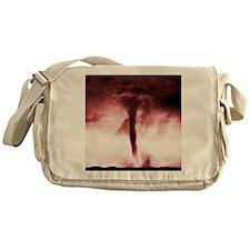Tornado Messenger Bag