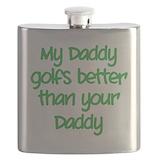 Golf Flasks