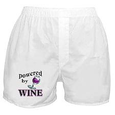 WINE Boxer Shorts
