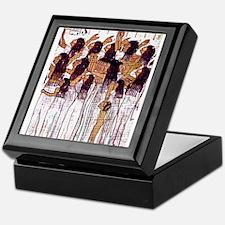 Weeping Egyptian Women- Keepsake Box