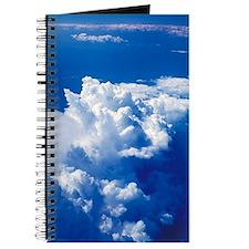 Thunderstorm cloud Journal