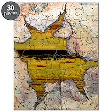 Thunderegg geode Puzzle