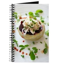 Healthy meal Journal