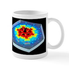 Quantum waves in topological insulators Mug